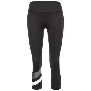 Workout Ready Colorblocked Trainingstight Damen, schwarz, zoom bei OUTFITTER Online