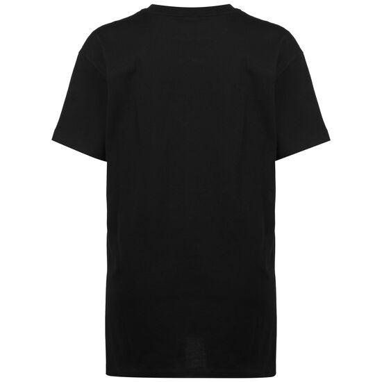 Essential Kleid Damen, schwarz / weiß, zoom bei OUTFITTER Online