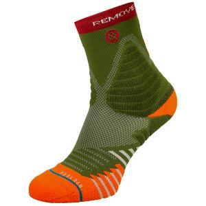 Remove Before Flight Socken Herren, graugrün, zoom bei OUTFITTER Online