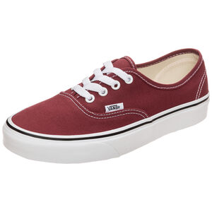 Authentic Sneaker Damen, Rot, zoom bei OUTFITTER Online