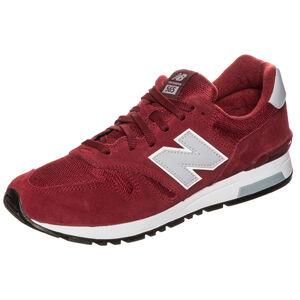 ML565-SRG-D Sneaker Herren, Rot, zoom bei OUTFITTER Online