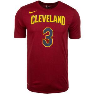 Isaiah Thomas Cleveland Cavaliers Basketballshirt Herren, Rot, zoom bei OUTFITTER Online