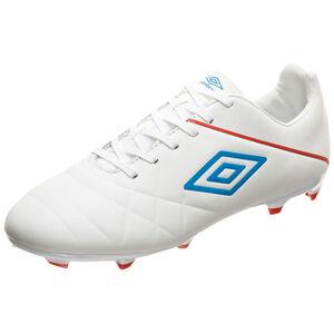 Medusae III Premier FG Fußballschuh Herren, weiß / blau, zoom bei OUTFITTER Online