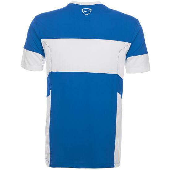 Academy 14 Trainingsshirt Herren, Blau, zoom bei OUTFITTER Online
