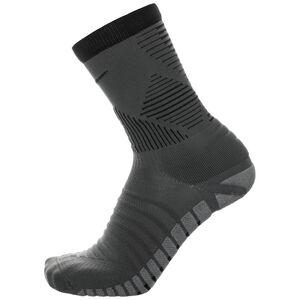 Strike Mercurial Crew Socken, grau / schwarz, zoom bei OUTFITTER Online