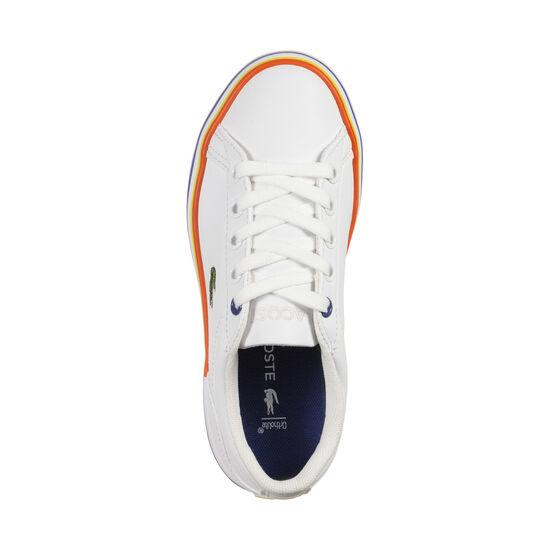 Lerond Sneaker Kinder, weiß / blau, zoom bei OUTFITTER Online