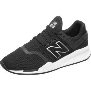 MS247-D Sneaker Herren, schwarz, zoom bei OUTFITTER Online