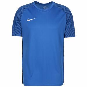 Strike II Fußballtrikot Herren, blau / dunkelblau, zoom bei OUTFITTER Online