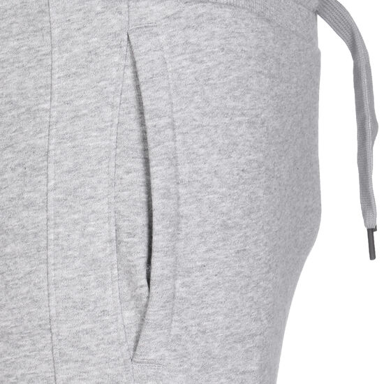 Rival Fleece Logo Jogginghose Herren, hellgrau, zoom bei OUTFITTER Online