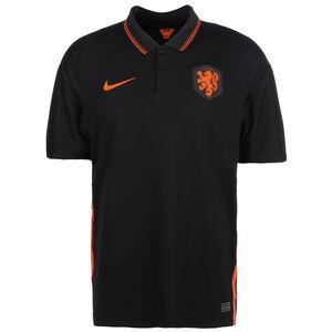 Niederlande Trikot Away Stadium EM 2021 Herren, schwarz / orange, zoom bei OUTFITTER Online
