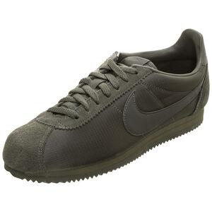 Classic Cortez Nylon Sneaker Herren, Grün, zoom bei OUTFITTER Online