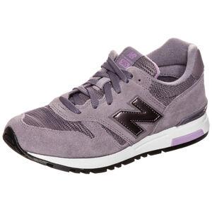 WL565-SLL-B Sneaker Damen, Lila, zoom bei OUTFITTER Online
