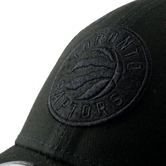 9Forty Felt Infill Toronto Raptors Strapback, , zoom bei OUTFITTER Online