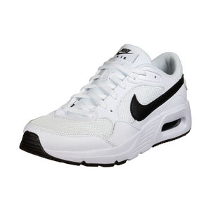 Air Max SC Sneaker Kinder, weiß / schwarz, zoom bei OUTFITTER Online