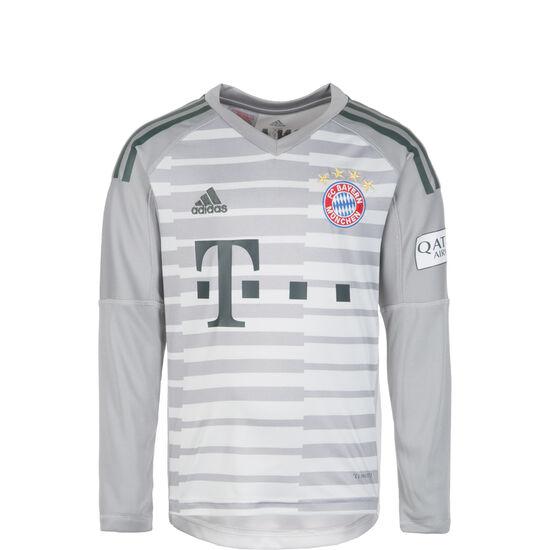 FC Bayern München Torwarttrikot Home 2018/2019 Kinder