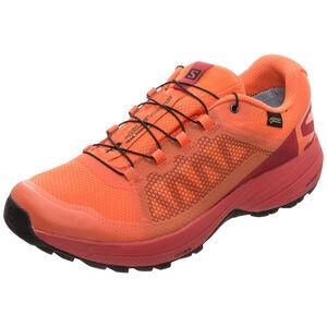 XA Elevate GTX Trail Laufschuh Herren, Orange, zoom bei OUTFITTER Online