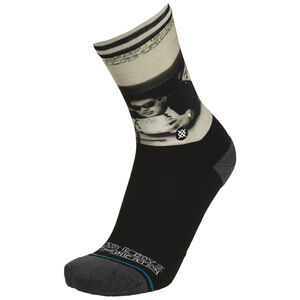 Ill Communications Beastie Boys Socken, schwarz / weiß, zoom bei OUTFITTER Online