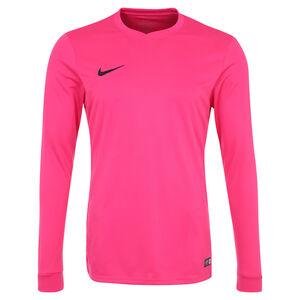 Park VI Fußballtrikot Herren, Pink, zoom bei OUTFITTER Online