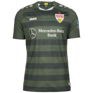 VfB Stuttgart Trikot 3rd 2020/2021 Herren, grün / weiß, zoom bei OUTFITTER Online