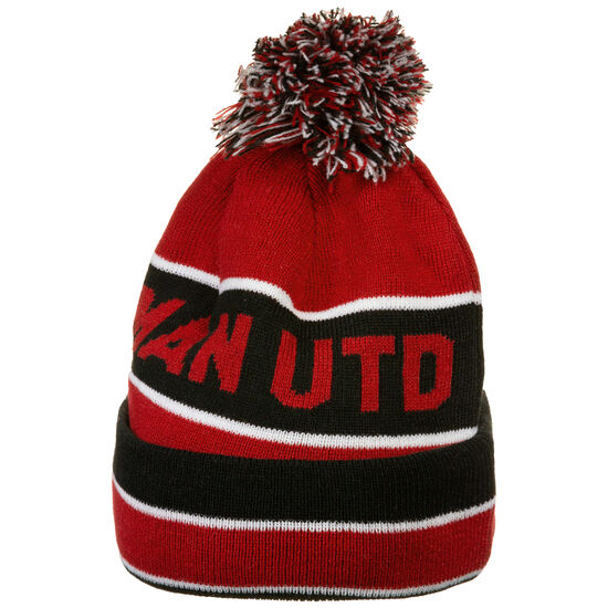 Manchester United Beanie, , zoom bei OUTFITTER Online