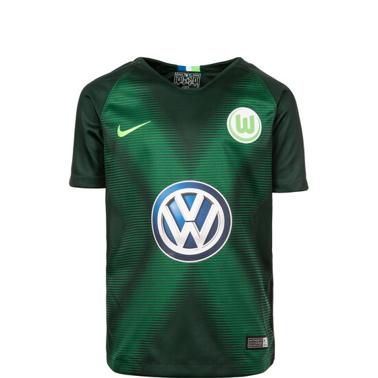 VfL Wolfsburg Trikot Away Stadium 2018/2019 Kinder