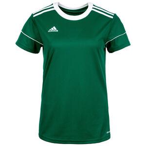 Squadra 17 Fußballtrikot Damen, grün / weiß, zoom bei OUTFITTER Online
