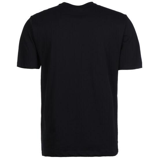 Iberis T-Shirt Herren, schwarz / weiß, zoom bei OUTFITTER Online