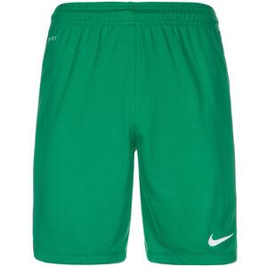 League Short Herren, grün / anthrazit, zoom bei OUTFITTER Online