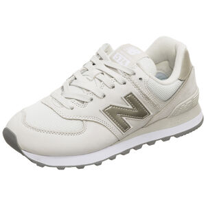 WL574 Sneaker Damen, weiß, zoom bei OUTFITTER Online