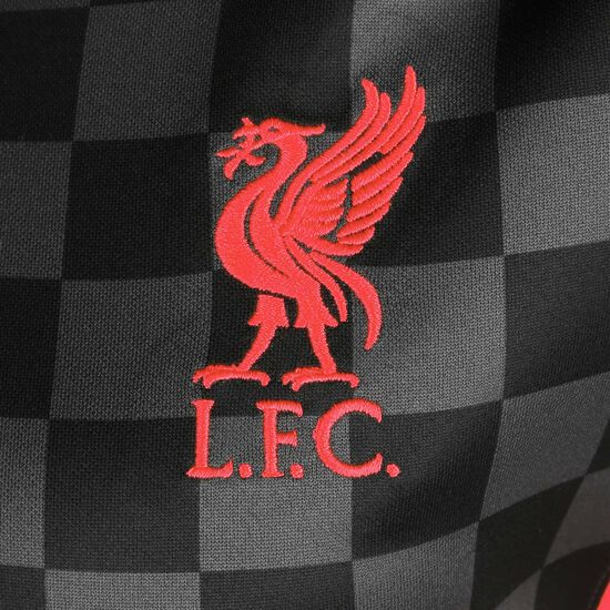 FC Liverpool Trikot 3rd Stadium 2020/2021 Damen, anthrazit / rot, zoom bei OUTFITTER Online