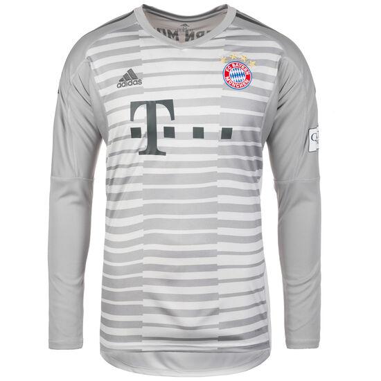 FC Bayern München Torwarttrikot Home 2018/2019 Herren