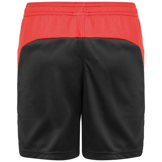 Dry Academy Pro Trainingsshort Kinder, anthrazit / neonrot, zoom bei OUTFITTER Online