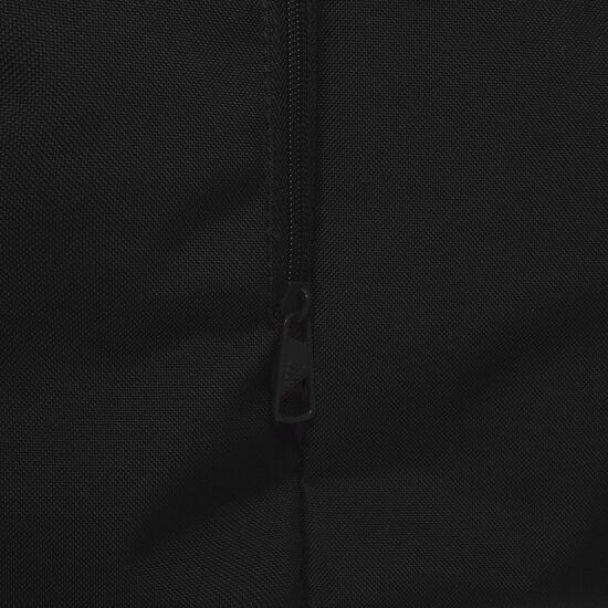 Tiro Duffel Medium Fußballtasche, schwarz / weiß, zoom bei OUTFITTER Online