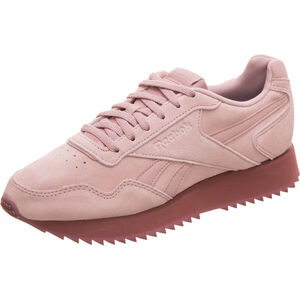 Royal Glide LX Sneaker Damen, rosa / pink, zoom bei OUTFITTER Online