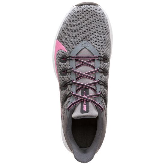 Quest 2 Laufschuh Damen, grau / pink, zoom bei OUTFITTER Online