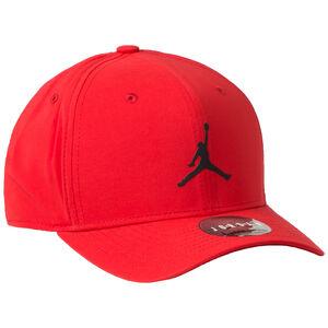 Jordan Classic99 Snapback Cap, rot / schwarz, zoom bei OUTFITTER Online