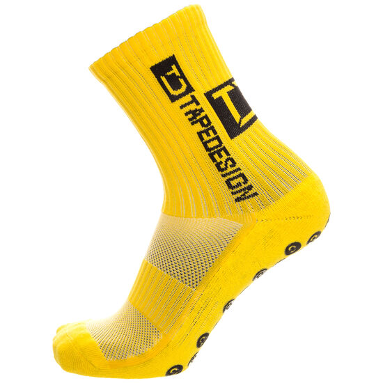 Allround Classic Socken, gelb, zoom bei OUTFITTER Online
