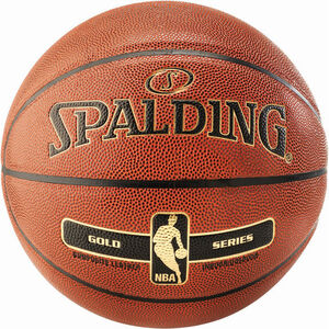 NBA Gold 5 Basketball, , zoom bei OUTFITTER Online