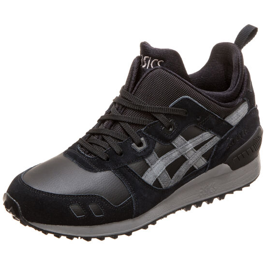 Gel-Lyte MT Sneaker, schwarz / grau, zoom bei OUTFITTER Online
