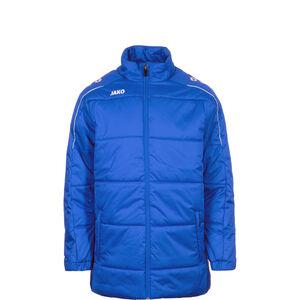 Classico Coachjacke / Winterjacke Kinder, blau, zoom bei OUTFITTER Online