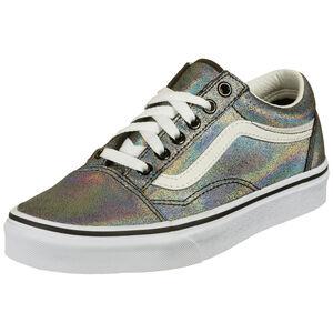 Old Skool Sneaker Damen, bunt / weiß, zoom bei OUTFITTER Online