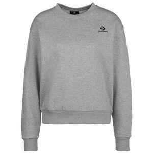 Star Chevron Embroidered Sweatshirt Damen, grau, zoom bei OUTFITTER Online