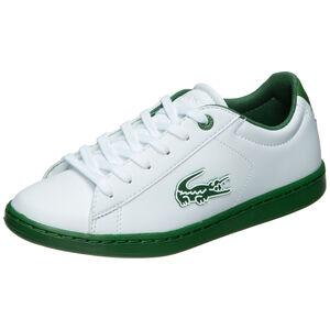 Carnaby Evo 319 Sneaker Kinder, weiß / grün, zoom bei OUTFITTER Online
