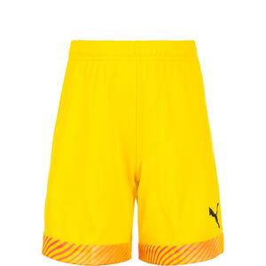 CUP Short Kinder, gelb / schwarz, zoom bei OUTFITTER Online