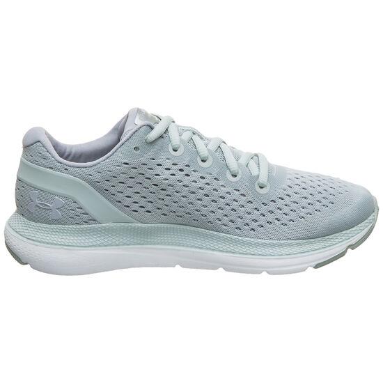 Charged Impulse Laufschuh Damen, grün, zoom bei OUTFITTER Online