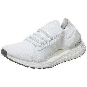 Ultra Boost X Laufschuh Damen, Weiß, zoom bei OUTFITTER Online