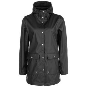 Rainwear Parka Damen, schwarz, zoom bei OUTFITTER Online
