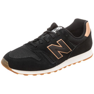 ML373-D Sneaker Herren, schwarz / braun, zoom bei OUTFITTER Online