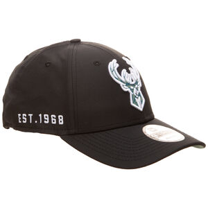 9FORTY NBA Milwaukee Bucks Hook Cap, , zoom bei OUTFITTER Online
