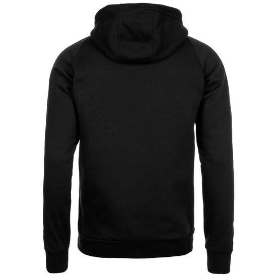 Core 18 Kapuzenpullover Herren, schwarz / weiß, zoom bei OUTFITTER Online